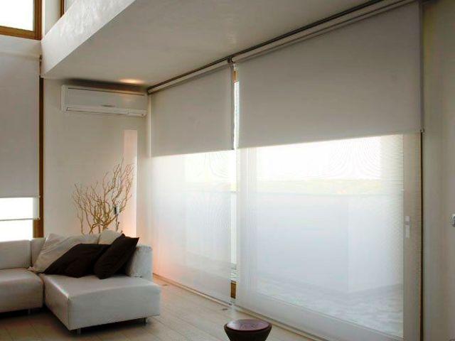 Light Filtering & Blockout