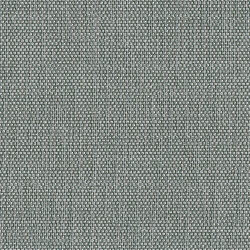 Roman Blinds. Translucent Jersey Steel
