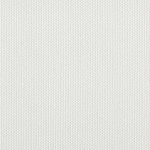 Roman Blinds. Translucent Metroshade Dove White