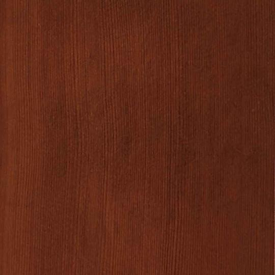 Dark stained lacquered cedar venetian blinds online